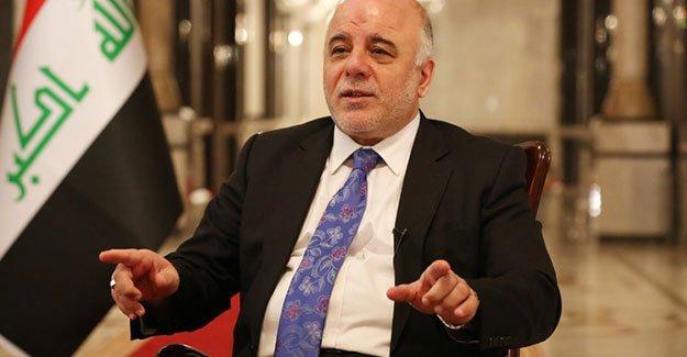 Irak Başbakanı'ndan Kürdistan ile ilgili açıklama