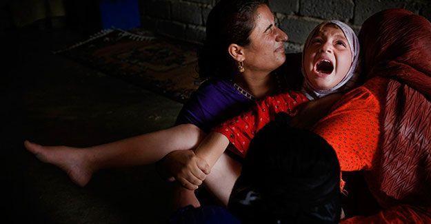 Irak Kürdistanı'nda kadın sünneti oranı: Yüzde 60