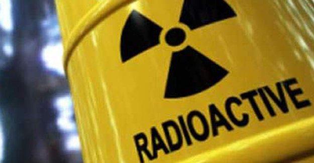 IŞİD'in eline geçtiği düşünülen radyoaktif madde bulundu