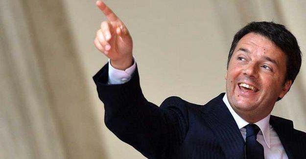 İtalya Başbakanı'ndan kiliseye tepki