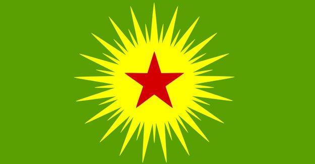 KCK: Kürtlere yapılmak istenen TOKİ mezarlıklarıdır