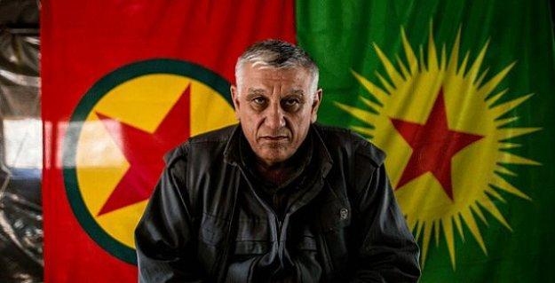KCK Eşbaşkanı Bayık'tan 'taziye' açıklaması