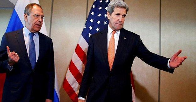 Kerry: Ateşkes hiç olmadığı kadar yakın