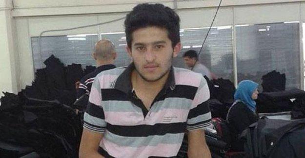 Kobani eylemlerinde öldürülen gence askerlik yoklaması gönderildi