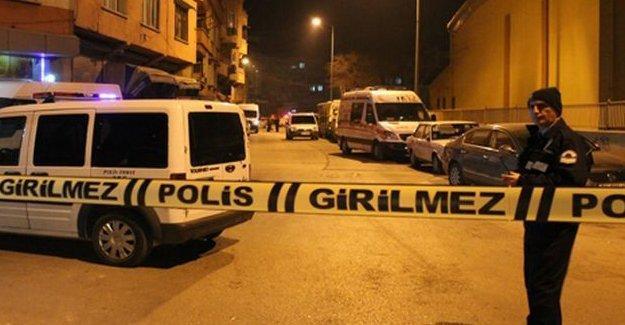 Korunma talebi verilmeyen kadının evinde katliam: 4 ölü, 2 yaralı