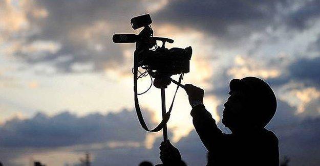 Le Monde muhabirleri Nusaybin'de gözaltına alındı