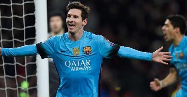 Milat yazarı: Messi'nin adı Kuran'da geçiyor!