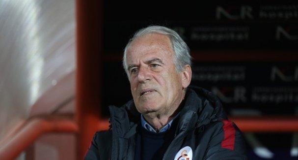 Mustafa Denizli istifa sinyali verdi