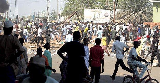Nijerya'da intihar saldırıları: En az 60 ölü, 150 yaralı