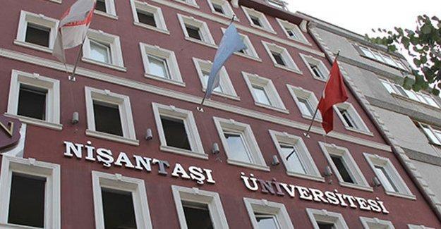 Nişantaşı Üniversitesi barış isteyen akademisyenlerin işine son verdi