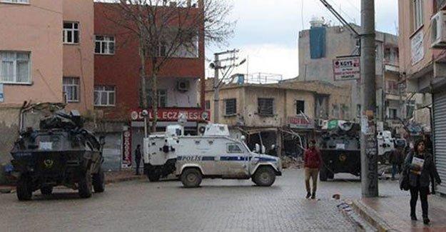 Nusaybin'de 2 gazeteci gözaltına alındı