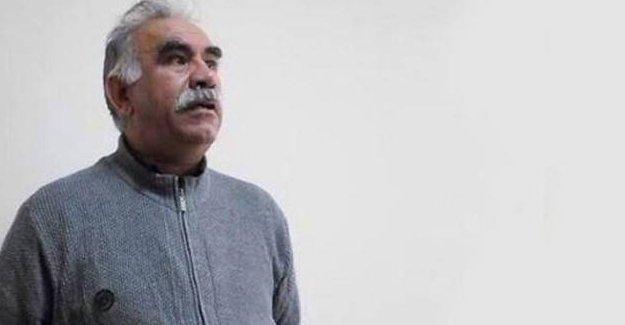 Öcalan'ın Yunanistan'a açtığı davada karar beklenecek