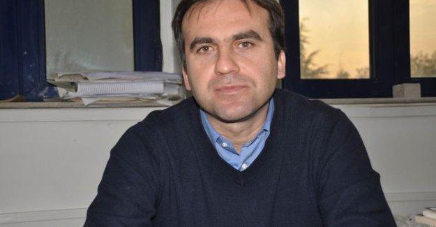 Öcalan'lı sınav sorusu davasında beraat