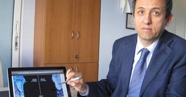 Özzeybek, Kılıçdaroğlu'nun başdanışmanı oldu