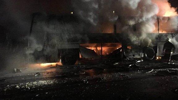 Rusya: Ankara'nın merkezine yapılan saldırıyı kınıyoruz