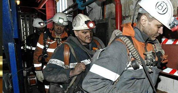 Rusya'nın Severnaya madeninde yeni patlama