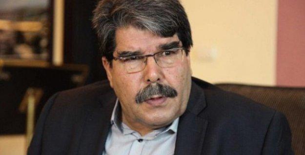Salih Müslim: Federasyon ilanı blöf değil, yeni özerk bölgeler olacak