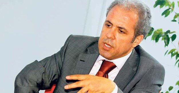 Şamil Tayyar: Cumhurbaşkanlığı sembolik olmalı