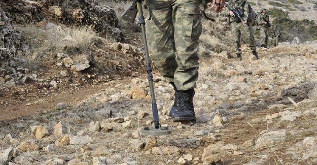'Son 7 ayda 280 asker ve polis öldü'