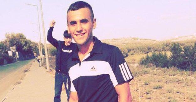 Sur'da 18 yaşındaki Erhan Keskin yaşamını yitirdi
