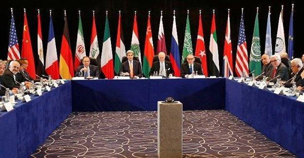 Suriye'de ateşkes kararı alındı