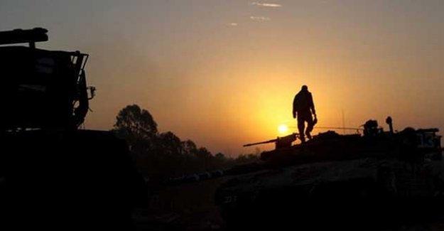Suriye'de son 24 saatte ateşkes 8 kere bozuldu