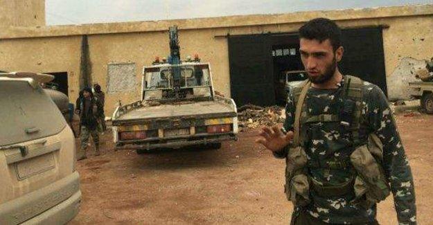Suriye Demokratik Güçleri: Türkiye'den top ateşi devam ediyor