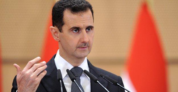 Suriye yönetiminden ABD'ye tepki