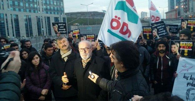 Tacizi önlemeye çalışırken katledilen Bahadır öğretmenin davası 30 Mart'a ertelendi