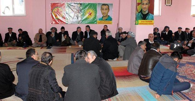 'Taziye' soruşturmasında 13 kişi serbest kaldı