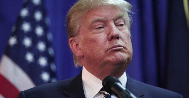 Trump'tan Iowa ön seçimlerinde 'oy çalındı' iddiası