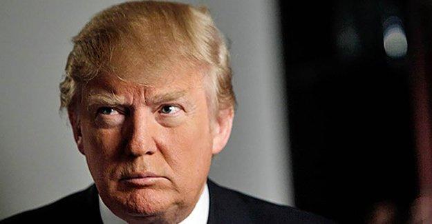 Meksika'da Trump kuklaları yakıldı