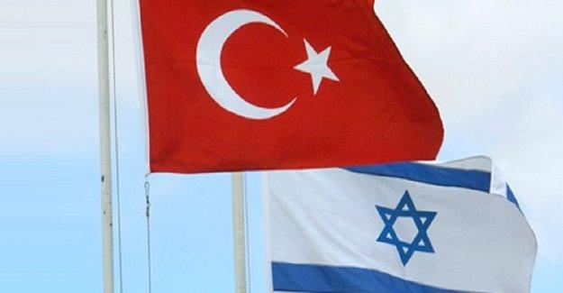 Türkiye ile İsrail arasında 'gizli' görüşme iddiası