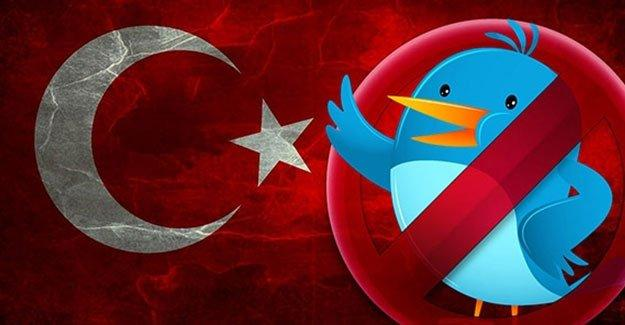 Twitter'a yapılan başvuruların yüzde 79'u Türkiye'den