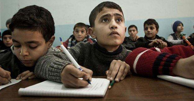 UNESCO: Dünyanın yüzde 40'ı anadilde eğitim görmüyor