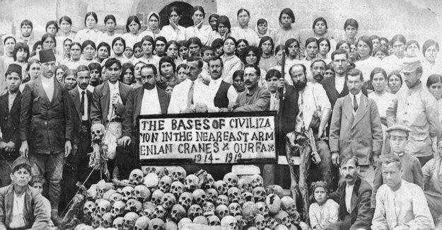 Urfa'da 1915 Soykırımı'nın 'delilleri' yok ediliyor