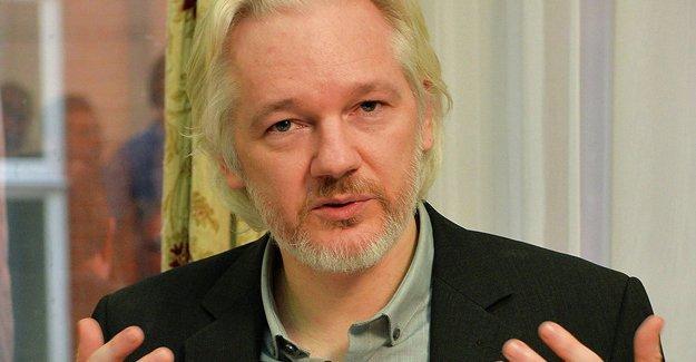 WikiLeaks kurucusu Assange yakında 'serbest kalabilir'