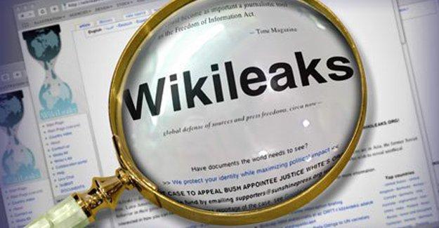 WikiLeaks yayınladı: AB, sığınmacı akınına karşı askeri müdahale planlıyordu