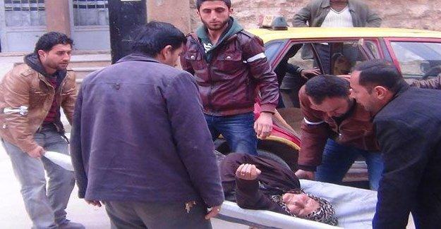 YPG'nin kontrolündeki Şeyh Maksud'a saldırı: En az 26 kişi hayatını kaybetti