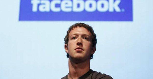 Zuckerberg, FBI'a karşı Apple'a destek