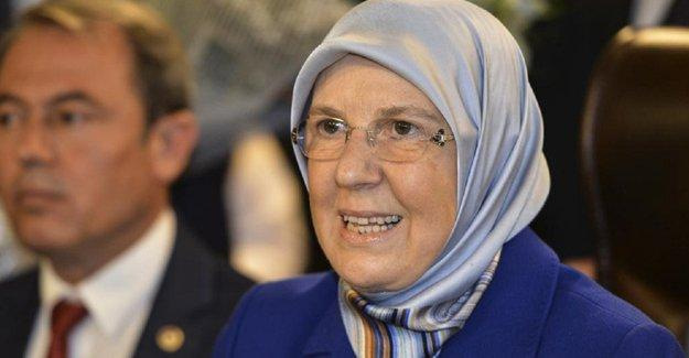 HDP'nin Aile Bakanı hakkında verdiği gensoru önergesi kabul edilmedi