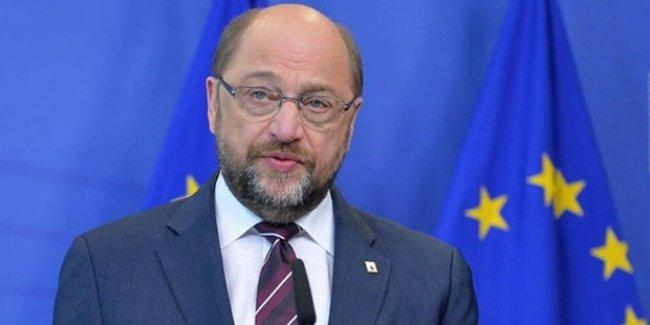 AB Parlamentosu Başkanı: AB Türkiye ile anlaşmaya varacak