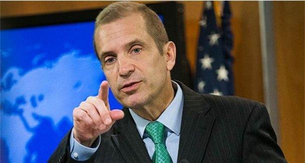 ABD Dışişleri: AYM'nin kararından memnuniyet duyuyoruz