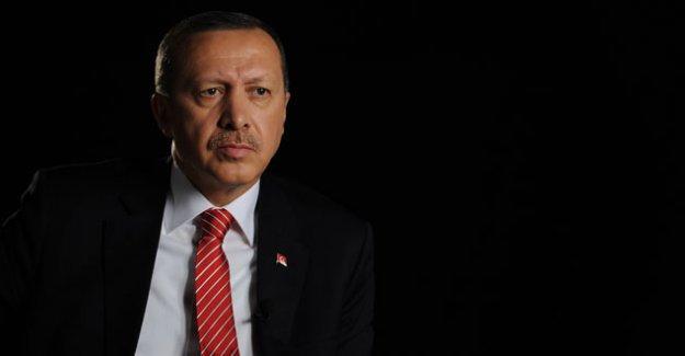 ABD'li araştırmacı: Obama'ya meydan okuyan Erdoğan'ın günleri sayılı