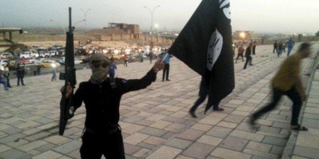 ABD yetkilileri: IŞİD'in iki numaralı adamı öldürüldü