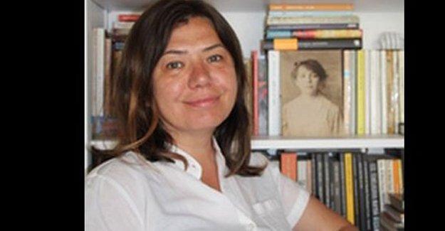 Akademisyen Meral Camcı Türkiye'ye dönüyor