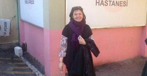 Akademisyen Meral Camcı'ya tutuklama talebi