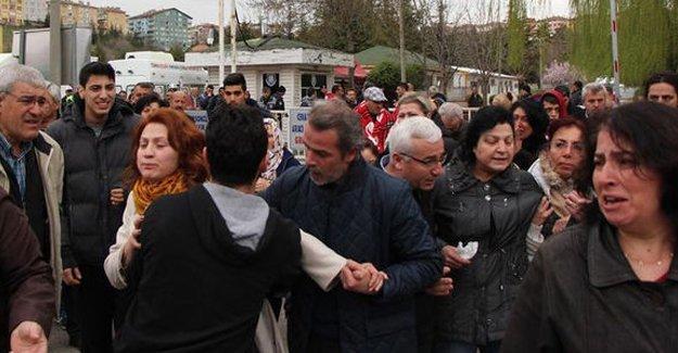 Ankara saldırısında hayatını kaybedenlerin kimlikleri tespit edildi