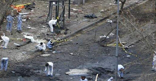 Ankara saldırısında yaralanan 82 kişi taburcu edildi