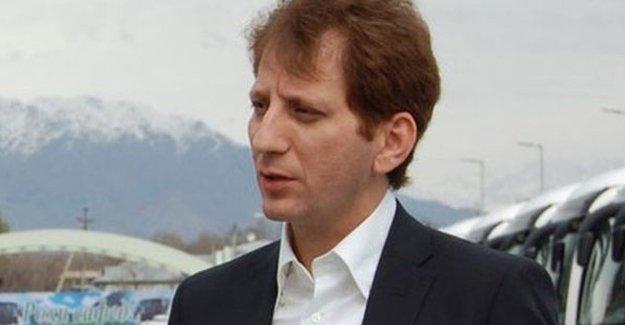 Babek Zencani'ye idam cezası